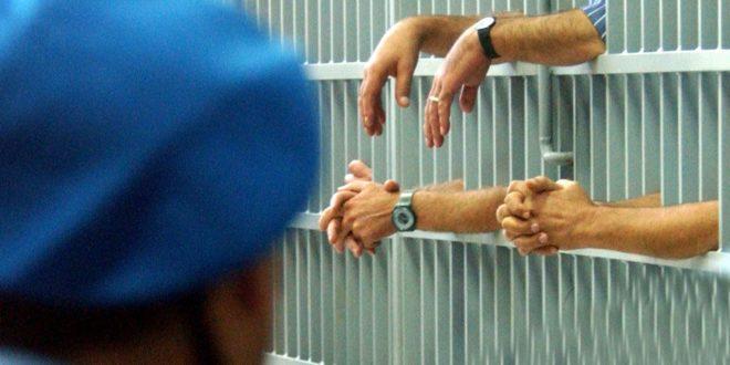 Sovraffollamento carceri, aggredito secondino a Cassino