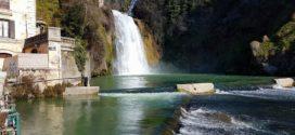 Isola del Liri, nuovo monumento naturale