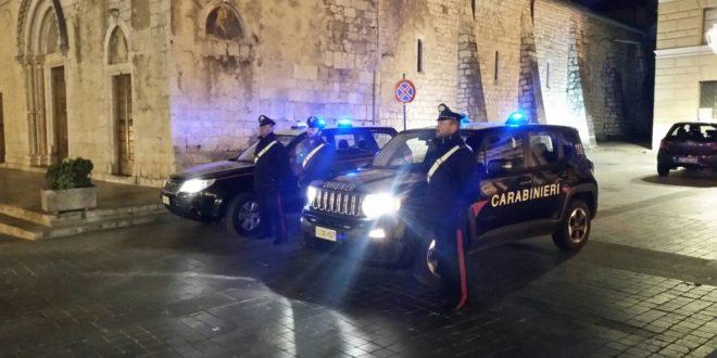 Alatri, arrestato 51enne del posto