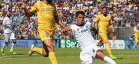 Calcio, Frosinone primo in classifica