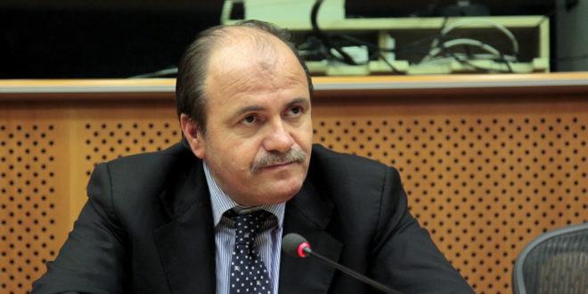 Elezioni, Francesco De Angelis in posizione eleggibile
