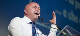 """Frosinone-""""Riunione Anci inutile, Governo non mantiene la parola"""""""