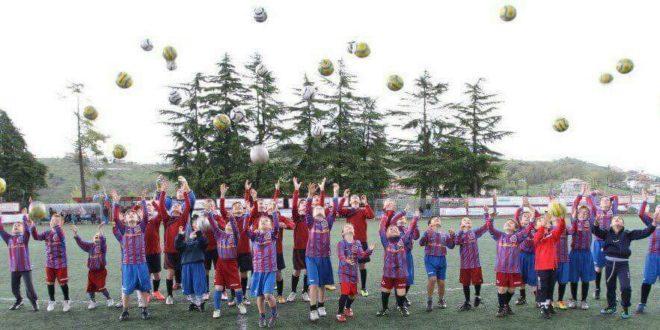 Atletico Boville, la società investe sui giovani