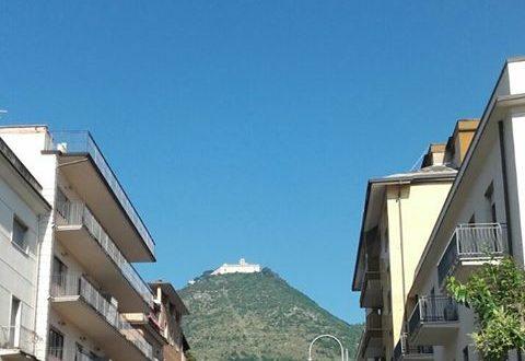 Piano di emergenza, segnaletica a Cassino
