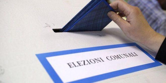 """Elezioni-""""Paris crea confusione, FdI non sostiene Baccarini"""""""