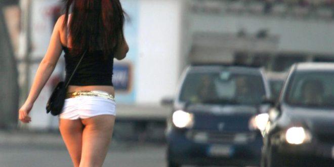 Asse attrezzato, contrasto alla prostituzione