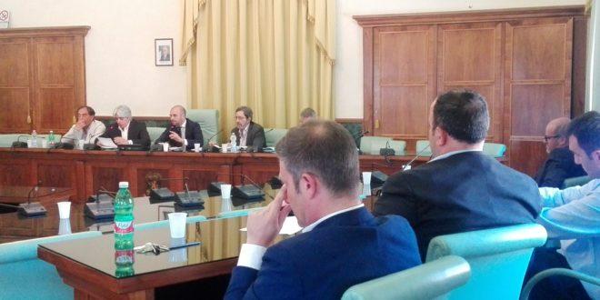 Presidenza Provincia Frosinone, spunta la candidatura di Ciccone