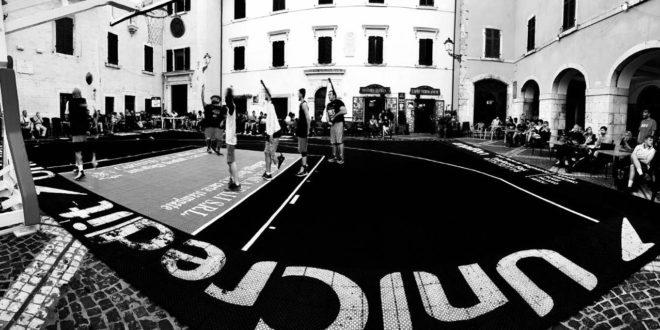 La Gazzetta dello Sport, Frosinone e Veroli alla ribalta nazionale