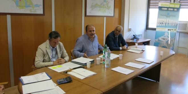 Frosinone-Consorzio Asi, 144mila euro di utile