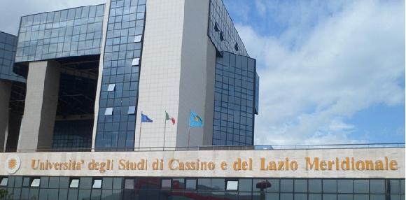 Università, Cassino ai vertici della classifica nazionale