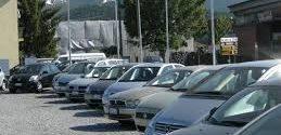 Concessionario auto, anziana truffata a Frosinone