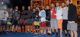 Summer, la pallacanestro nel cuore di Veroli