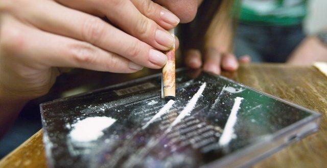 Cocaina in compagnia, arresto in Ciociaria