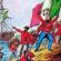 Roma o morte, il generale Garibaldi sbarca a Melito di Porto Salvo