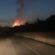 Incendio tra Veroli e Monte San Giovanni Campano, panico in zona