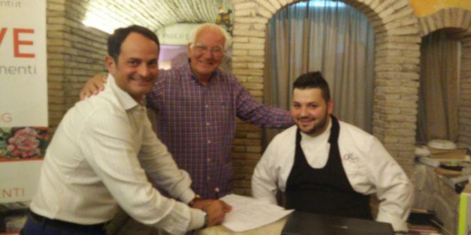 Turismo a Veroli, rilancio firmato Danilo Campanari