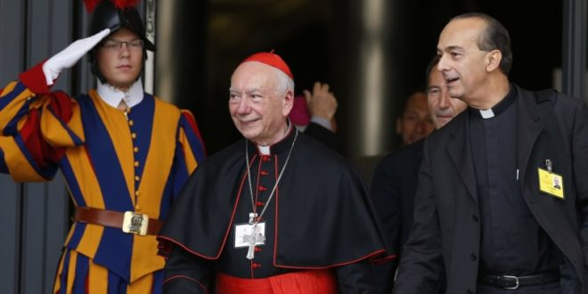 Confraternita Addolorata, Veroli accoglie il cardinale Coccopalmerio