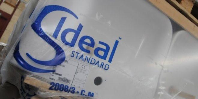 Ideal Standard-Investiti 30 milioni di euro, lavoratori salvi