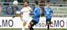 Calcio, Frosinone perde a Novara