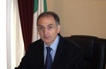Made in Veroli, Giuseppe D'Onorio sale in cattedra