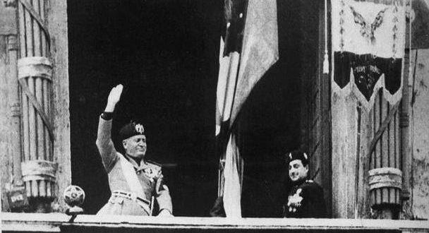 Marcia su Roma, i fascisti fanno sul serio