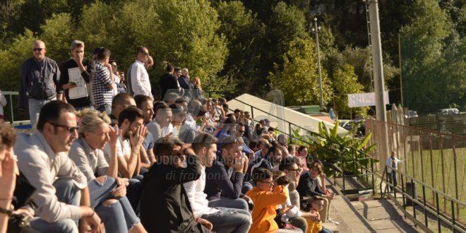 Calcio, Veroli batte Boville Ernica