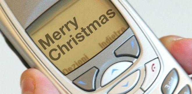Il primo 'sms' 25 anni fa, rivoluzione mondiale