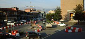Evade dagli arresti domiciliari, extracomunitario fermato a Frosinone