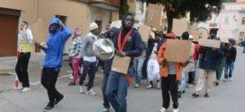 Albergo devastato da 40 migranti-'Caos totale in Ciociaria'