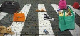 Giornata mondiale vittime della strada-'Basta fiori sull'asfalto'