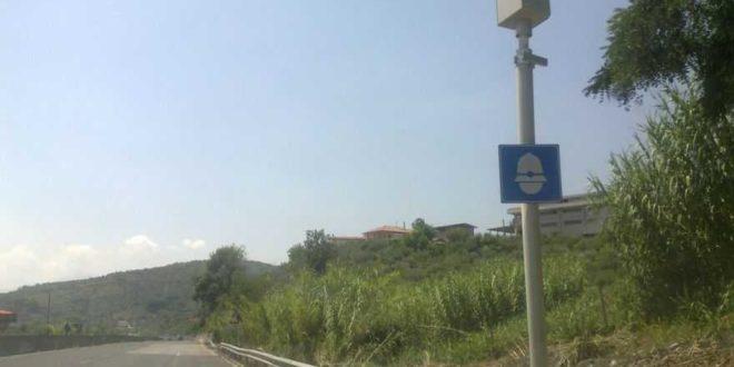 "Superstrada Sora Ferentino-""Installati nuovi autovelox"""