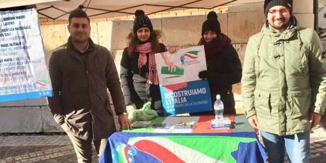 """Vittime delle Foibe-""""Uccisi con la sola 'colpa' di essere italiani"""""""