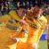 Calcio, Frosinone in vetta alla classifica