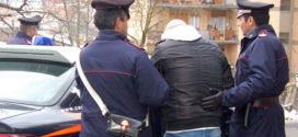 Lotta alla droga, spacciatore arrestato in Ciociaria