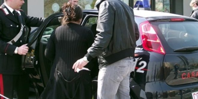 Frosinone, arrestata spacciatrice del capoluogo