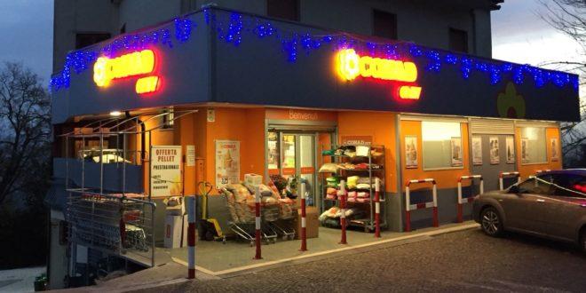 Conad City Veroli, panettoni e pandori a 1,95 euro