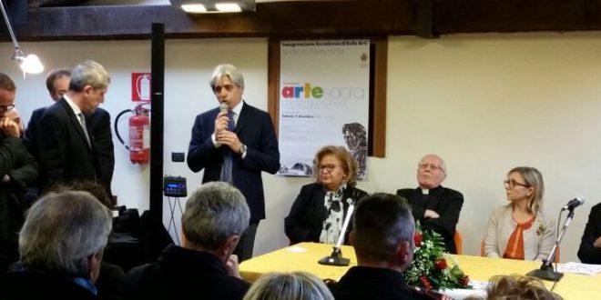 Accademia Belle Arti Frosinone, nuovi corsi a Ferentino