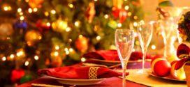 Natale a tavola, il decalogo anti spreco