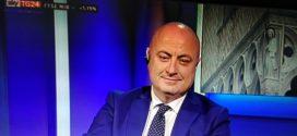 """Frosinone-""""De Laurentiis fa ridere più dei suoi film"""""""