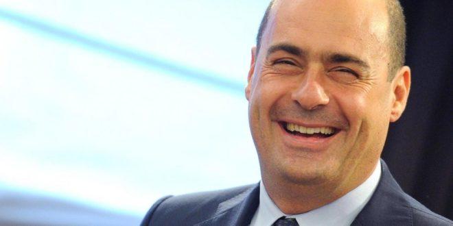 Elezioni Regione Lazio-'Zingaretti in testa al 37,6%'