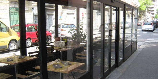 Alatri, autorizzato il ristoro all'aperto