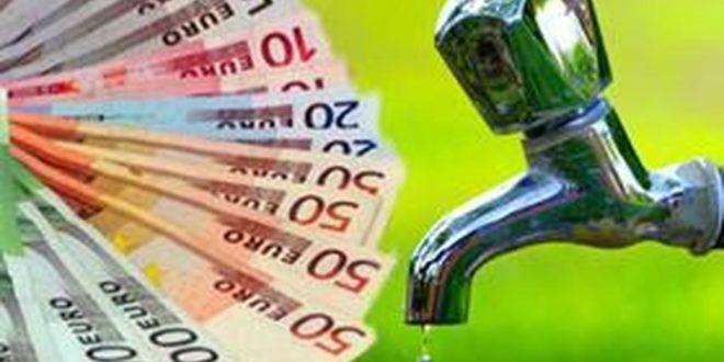 Acqua in Ciociaria, utente riceve bolletta da 10mila euro