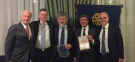 Rotary Club Frosinone: lezione del  professor Michele Modina sui bitcoin e monete virtuali