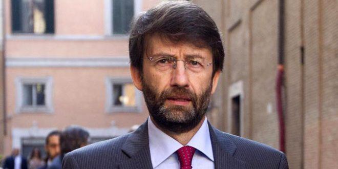 Ciociaria, Dario Franceschini in visita ufficiale