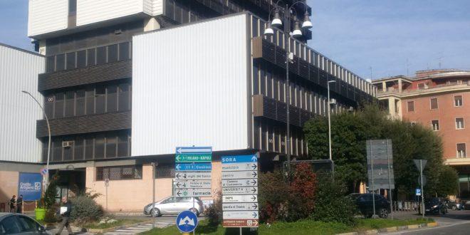 """Caratterizzazione inquinamento aria-""""Frosinone all'avanguardia"""""""