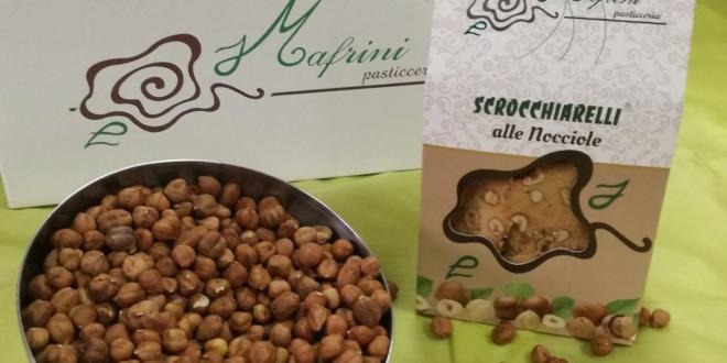 A Veroli la pasticceria Mafrini, 60 anni di storia degli 'Scrocchiarelli'