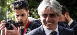 Frosinone, Pompeo presenta la sua candidatura