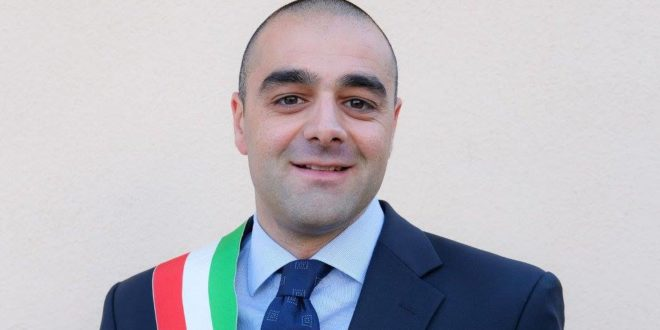 Elezioni, Francesco Quadrini candidato al consiglio regionale