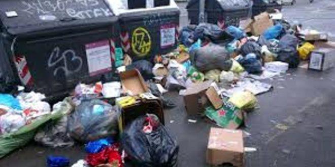 Gestione rifiuti, nuovo piano nel Lazio