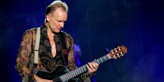 Sanremo 2018, Sting e James Taylor ospiti del Festival